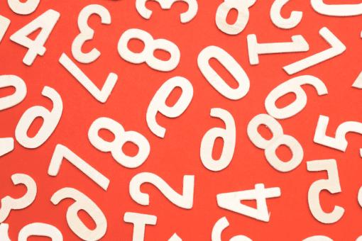 risk communication magic numbers