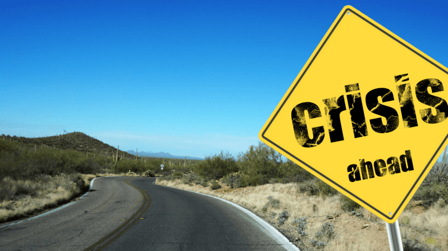 what is crisis communication