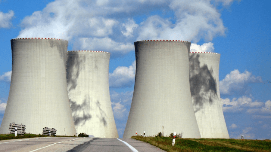 nuclear risk communication